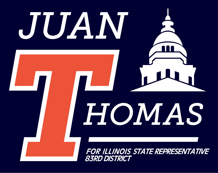 Juan Thomas Official Logo